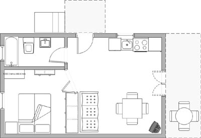 Marina Bay Residences Condo A8EN4jeUepKUNhVuLtMLoa also Lola Headboard together with Hand Drawn Sketch Bedroom as well Robin in addition Our house. on pretty sofa beds
